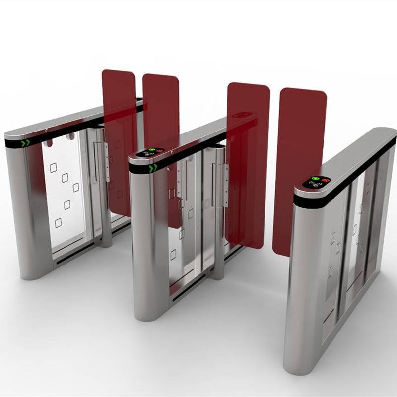 digital turnstile