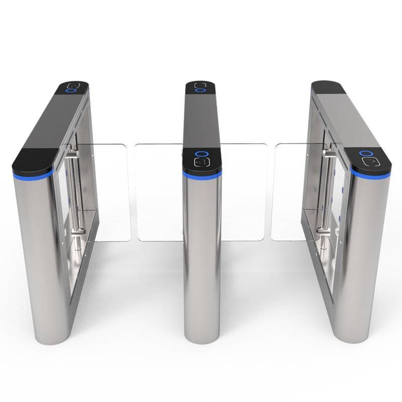 face recognition turnstile