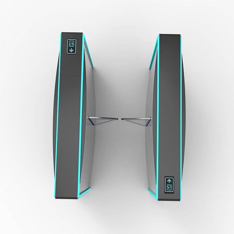 access turnstile