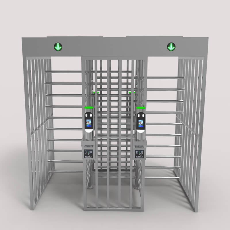 construction turnstiles