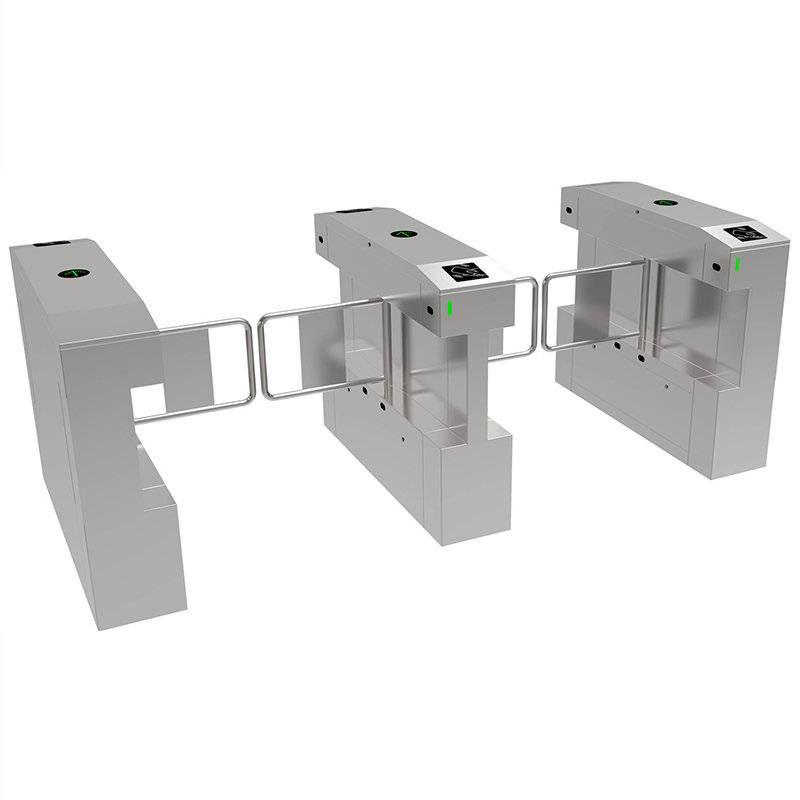 entry turnstiles