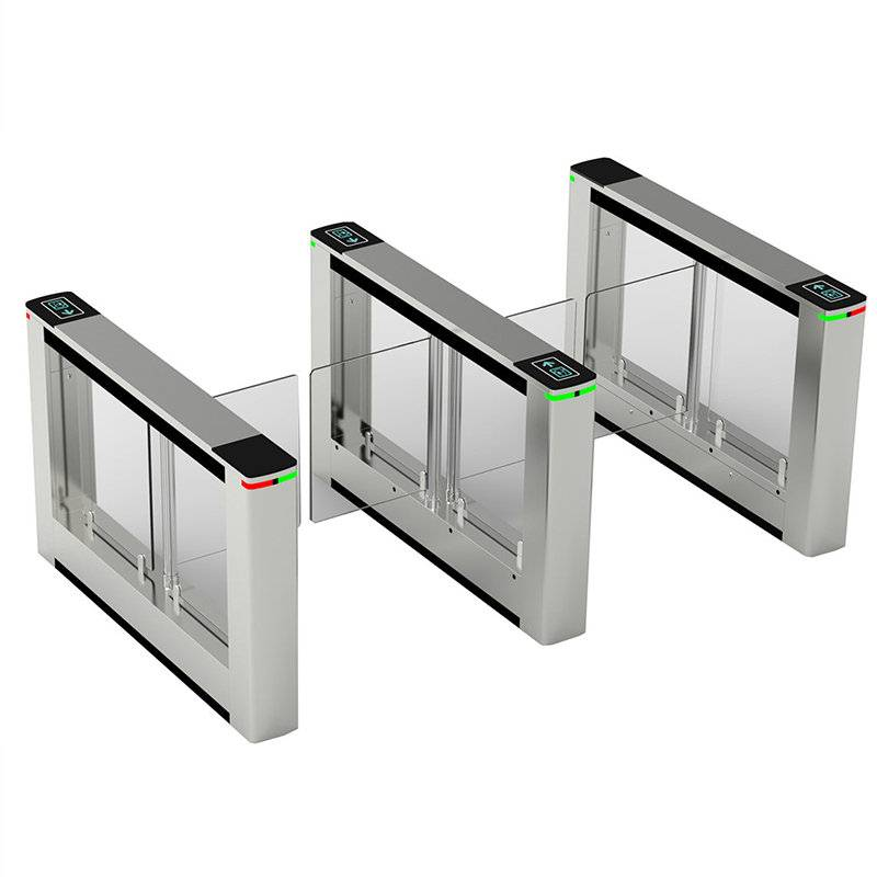 optical turnstiles