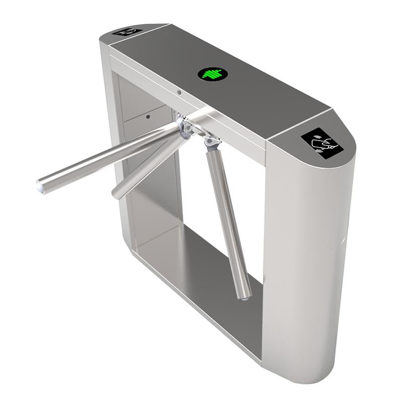 RFID turnstile