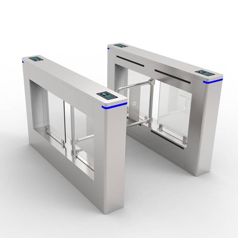 turnstile gate with card reader price