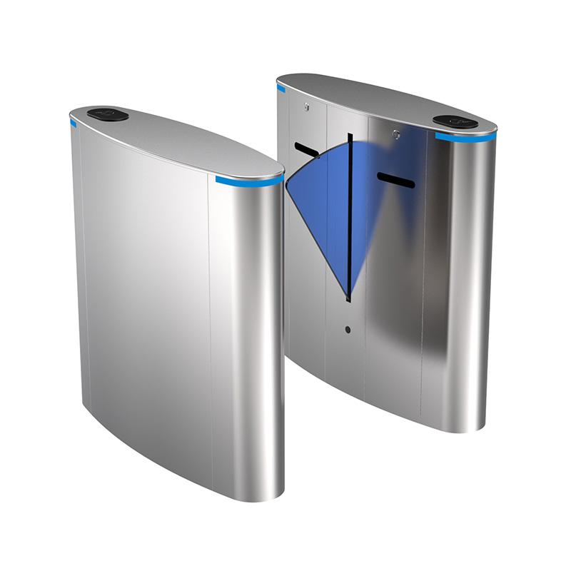 biometric turnstile