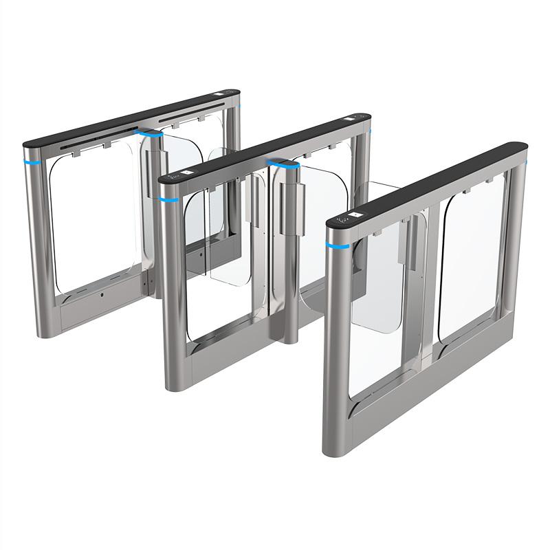 security speed gates